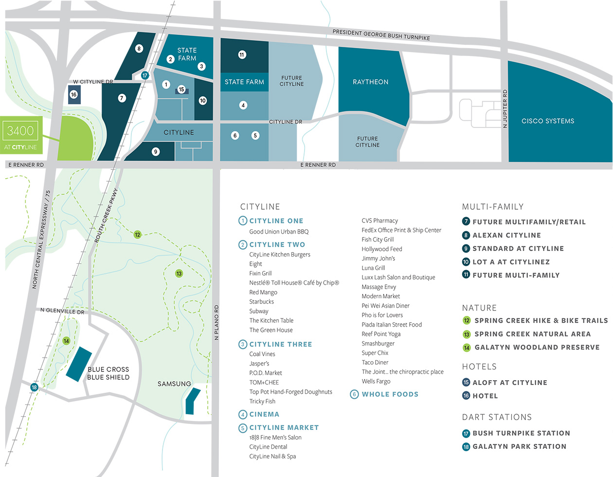 3400-cityline-site-plan