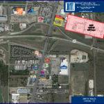2400 N. Main St., Cleburne, TX